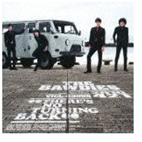 THERE'S NO TURNING BACK/THE BAWDIES[CD]【返品種別A】