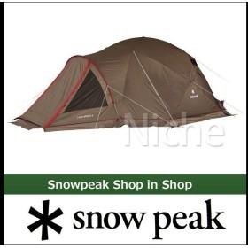 スノーピーク テント snow peak ランドブリーズ6 SD-636 キャンプ用品 アウトドア用品