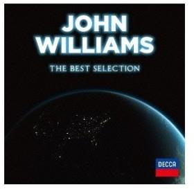 ジョン・ウィリアムズ/ジョン・ウィリアムズ/ベスト・セレクション