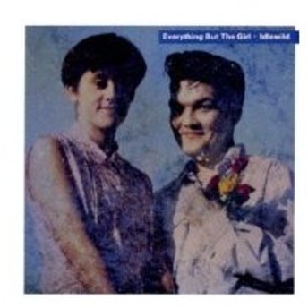 Everything But The Girl エブリシングバットザガール / Idlewild 国内盤 〔SHM-CD〕