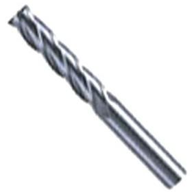 4枚刃センターカットエンドミル(Lタイプ) 三菱マテリアル 4LCD3200
