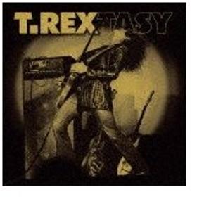 T.レックスタシー/T.レックス[SHM-CD][紙ジャケット]【返品種別A】