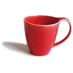 Våg マグカップ Red