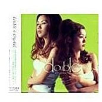 【送料無料選択可】DOUBLE/Crystal