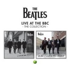 Beatles ビートルズ / Live At The BBC:  The Collection 輸入盤 〔CD〕