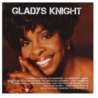 輸入盤 GLADYS KNIGHT / ICON [CD]