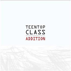 【ゆうメール利用不可】TEENTOP/4th ミニ・リパッケージ・アルバム: TEENTOP クラス・エディション [輸入盤]