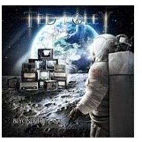 BEYOND THE FADE【輸入盤】▼/TED POLEY[CD]【返品種別A】