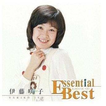 伊藤咲子/エッセンシャル・ベスト 1200 伊藤咲子