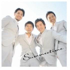 jammin'Zeb/Summertime
