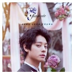 チョン・ジュニョン/シングル・アルバム: フィアンセ (ヴァージョンA) [輸入盤]