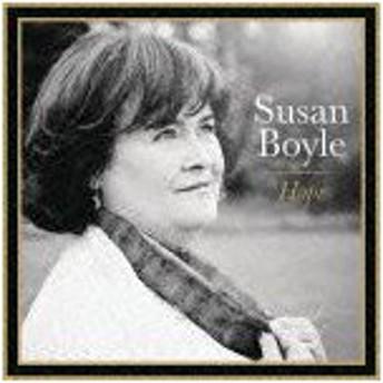 ホープ/スーザン・ボイル[Blu-specCD2]【返品種別A】