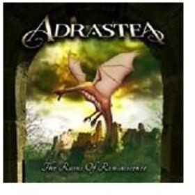 The Ruins Of Reminiscence/Adrastea[CD]【返品種別A】