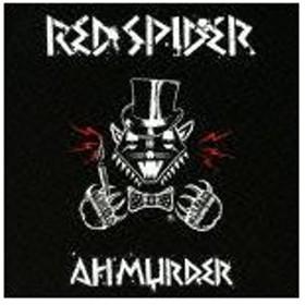 AH MURDER/RED SPIDER[CD]【返品種別A】