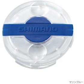 シマノ CS−303M 回転仕掛巻き マリンブルー
