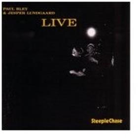 [枚数限定][限定盤]Live/ポール・ブレイ & イェスパー・ルンゴー[CD]【返品種別A】