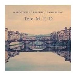 Trio M / E / D (Rita Marcotulli / Peter Erskine / Palle Danielsson) / Trio M  /  E  /  D 輸入盤 〔CD〕