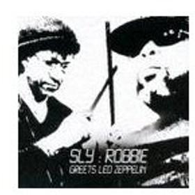 【送料無料選択可】スライ&ロビー/グリーツ・レッド・ツェッペリン