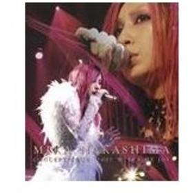 MIKA NAKASHIMA CONCERT TOUR 2007 YES MY JOY/中島美嘉[Blu-ray]【返品種別A】