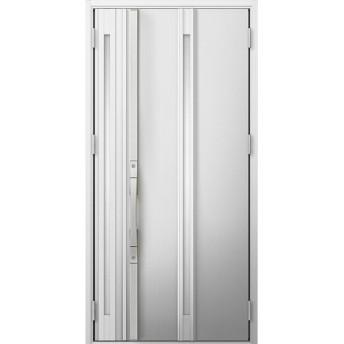 玄関ドア ジエスタ2 K2/K4仕様 S11型 親子 アルミサッシ 窓 LIXIL トステム TOSTEM リフォーム DIY