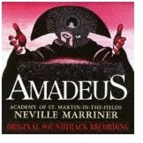 「アマデウス」オリジナル・サウンドトラック/ネビル・マリナー,アカデミー室内管弦楽団[HQCD]【返品種別A】