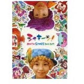シャキーン!おめざめSONGS 2014-2015/子供向け[DVD]【返品種別A】