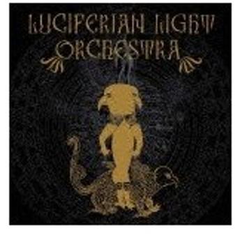 ルシフェリアン・ライト・オーケストラ/ルシフェリアン・ライト・オーケストラ[CD]【返品種別A】