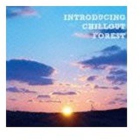 INTRODUCING CHILLOUT FOREST [CD]
