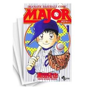 【中古】メジャー MAJOR (1-78巻 全巻) 全巻セット コンディション(良い)