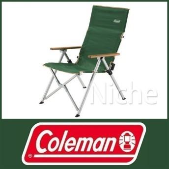 コールマン レイチェア グリーン 2000026745 キャンプ チェア アウトドア