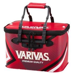 VARIVAS(バリバス) ハードバッカン(36cm) VABA−45 レッド