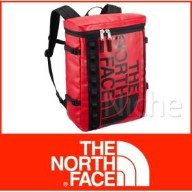 THE NORTH FACE ザ・ノースフェイス BCヒューズボックス TNFレッド NM81357-RE