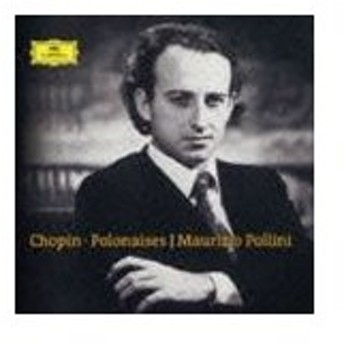 マウリツィオ・ポリーニ(p)/ショパン:ポロネーズ集(初回限定盤/プラチナSHM)(CD)