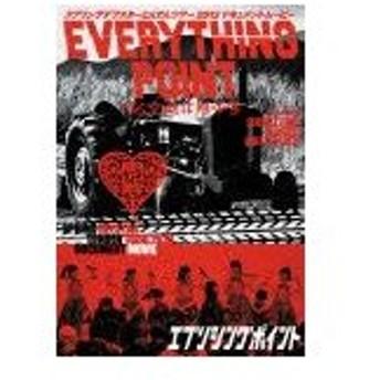 私立恵比寿中学 スプリングデフスターとんでんツアー2013 ドキュメントムービー「EVERYTHING POINT」/私立恵比寿中学[DVD]【返品種別A】