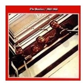 Beatles ビートルズ / Beatles 1962-1966 (2枚組 / 180グラム重量盤レコード)  〔LP〕