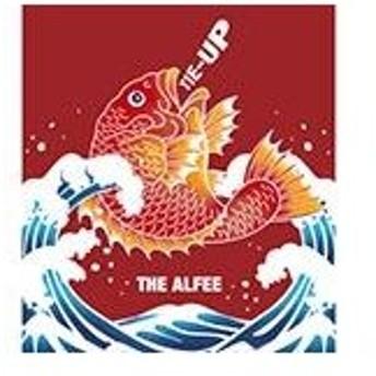 [枚数限定][限定盤]TIE-UP 〜Collaboration History〜/THE ALFEE[CD]【返品種別A】