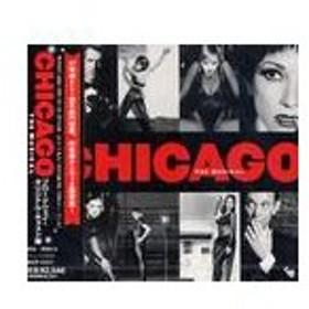 【送料無料選択可】ミュージカル/ブロードウェイ・オリジナル・キャスト CHICAGO