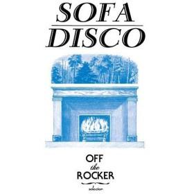 【送料無料選択可】オムニバス/OFF THE ROCKER Presents SOFA DISCO