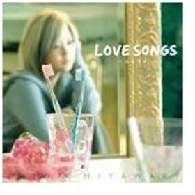 LOVE SONGS -コイウタ-/宮脇詩音[CD+DVD]【返品種別A】