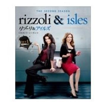 リゾーリ & アイルズ <セカンド> 前半セット 〔DVD〕