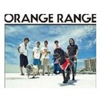 ORANGE RANGE / orcd(通常盤) [CD]
