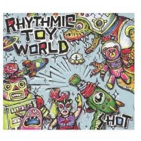 【送料無料選択可】Rhythmic Toy World/SHOT [DVD付初回限定盤]