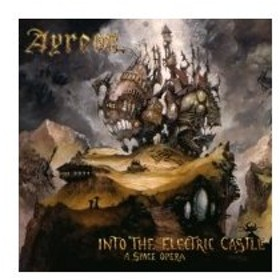 Ayreon エイリオン / Into The Electric Castle 輸入盤 〔CD〕