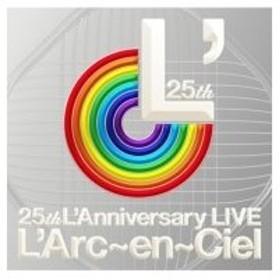 L'Arc〜en〜Ciel ラルクアンシエル / 25th L'Anniversary LIVE (2CD)  〔CD〕