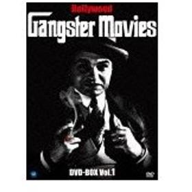 ハリウッド ギャング映画傑作選 DVD-BOX Vol.1/エドワード・G・ロビンソン[DVD]【返品種別A】