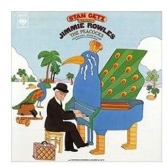 Stan Getz スタンゲッツ / Peacocks  国内盤 〔CD〕