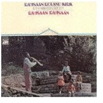 [枚数限定][限定盤]ラサーン・ラサーン/ローランド・カーク[SHM-CD]【返品種別A】