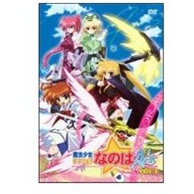 魔法少女リリカルなのはA's Vol.3/アニメーション[DVD]【返品種別A】