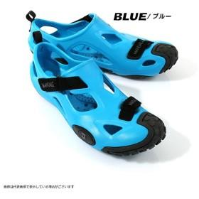 マヌアーレ オールテレイン サンダル XL Blue