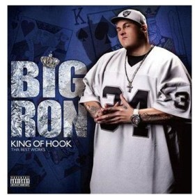 【送料無料選択可】BIG RON/KING OF HOOK [CD+DVD]